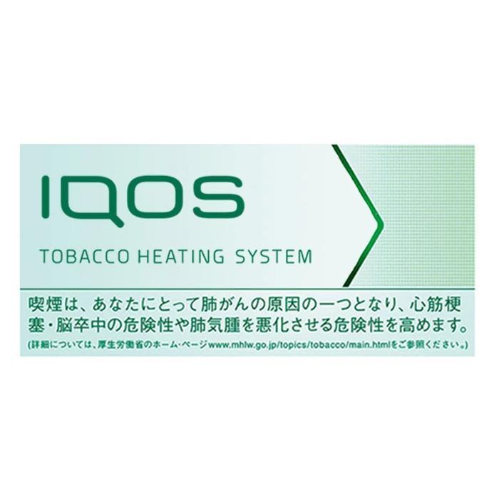 IQOS Marlboro Heets Mint