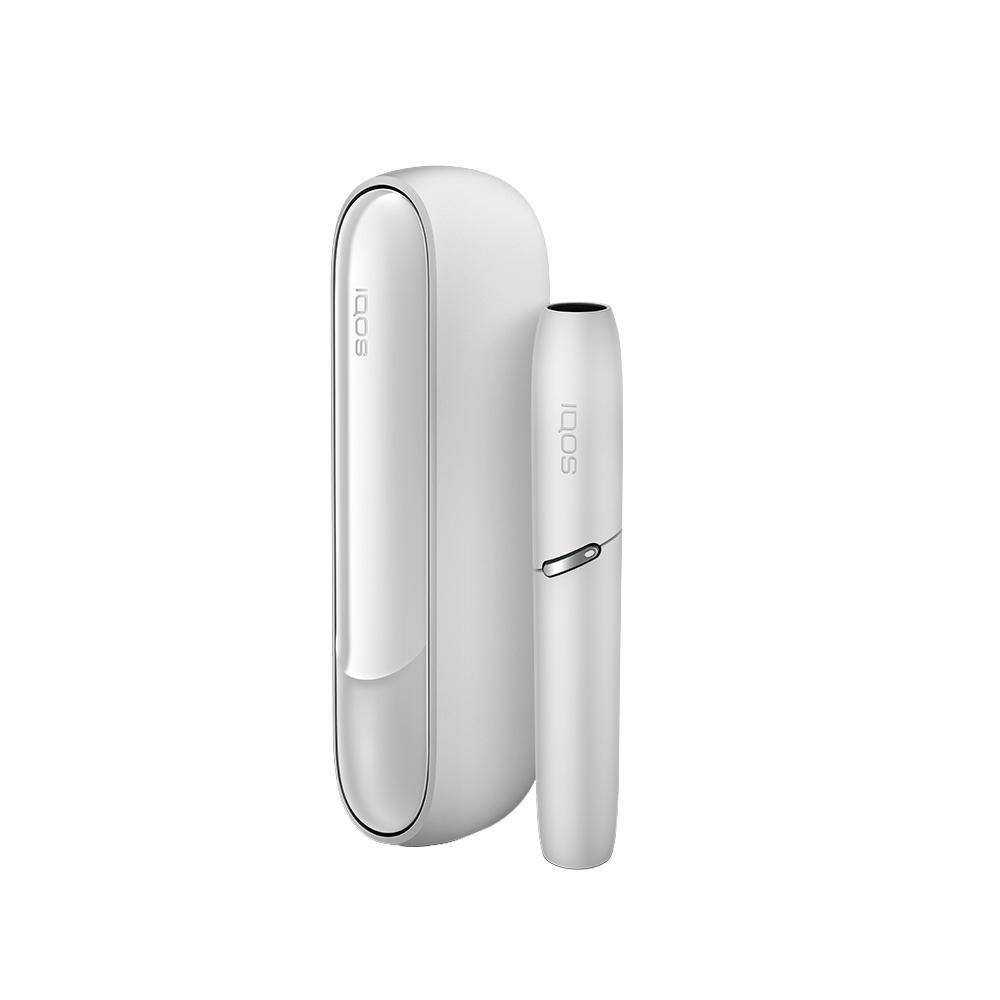 IQOS 3 DUO Kit Warm White