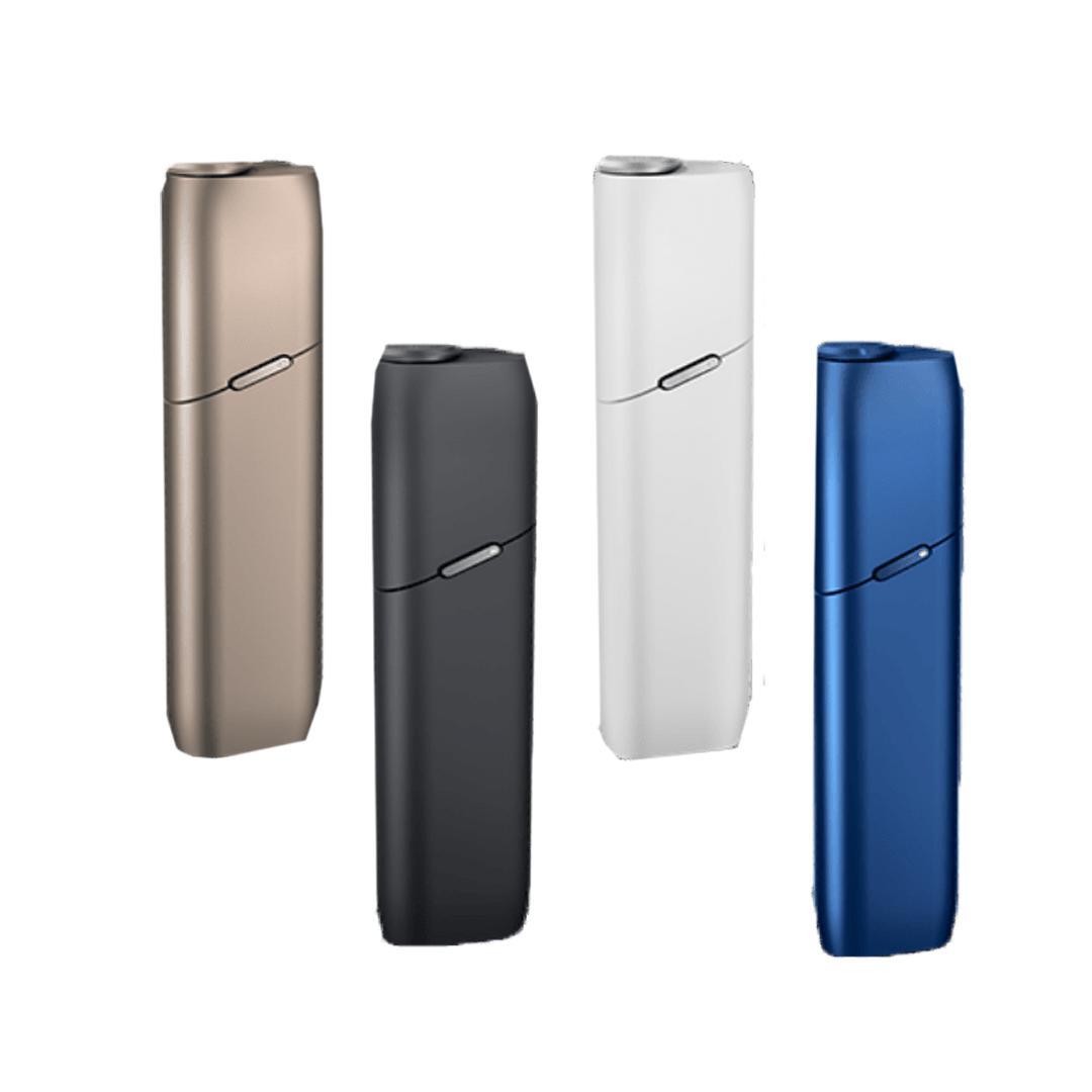 IQOS 3 Multi Tobacco Heating System (ORIGINAL)