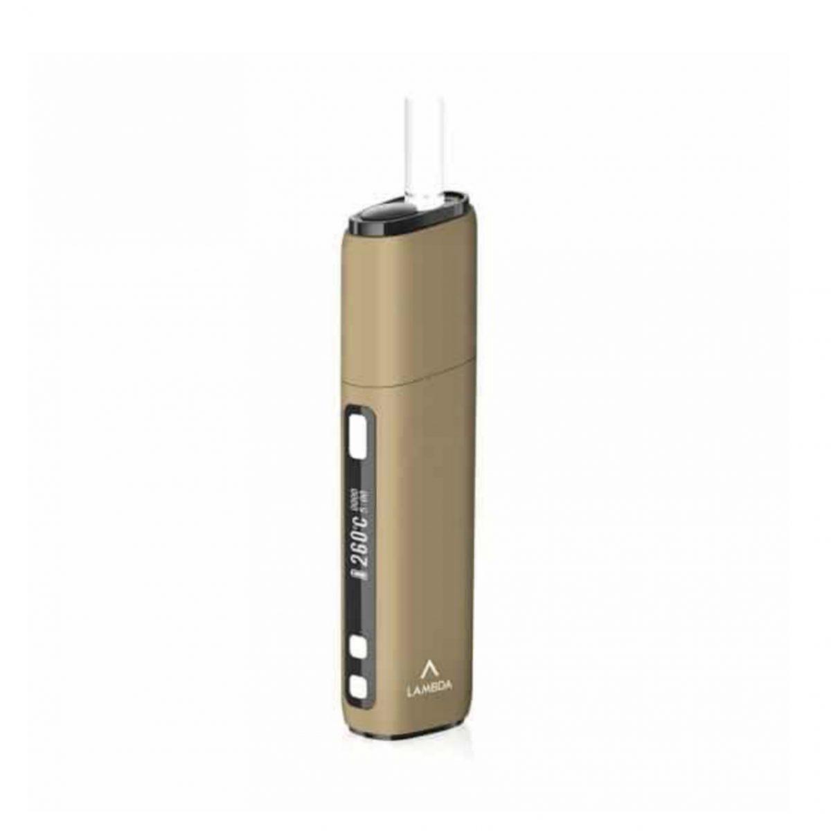 (Gold) LAMBDA CC OLED HD Display
